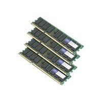 AddOn 16GB Cisco M-ASR1002X-16GB Compatible DRAM - memory - 16 GB: 4 x 4 GB - DIMM 240-pin