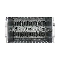Supermicro MicroBlade MBE-628E-420 - rack-mountable - 6U - up to 28 blades  ENCL