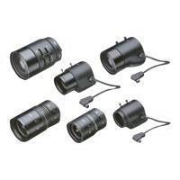 Bosch LTC 3664/31 - CCTV lens - 3 mm - 8 mm