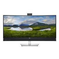 Dell C3422WE - écran LED - incurvé - 34.14