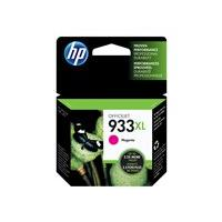 HP 933XL - High Yield - magenta - original - ink cartridge