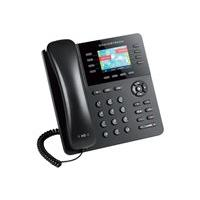 Grandstream GXP2135 - VoIP phone - with Bluetooth interface - 4-way call capability