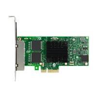 Lenovo ThinkSystem I350-T4 By Intel - network adapter - PCIe 2.0 x4 - 1000Base-T x 4