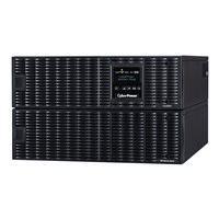 CyberPower Smart App Online OL6KRT - UPS - 5400 Watt - 6000 VA