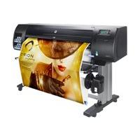 HP DesignJet Z6800 Photo Production - large-format printer - color - ink-jet (English / United States)