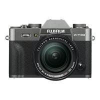 Fujifilm X Series X-T30 - appareil photo numérique - Fujinon objectif 18-55 mm R LM OIS