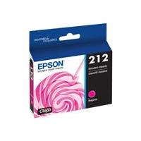 Epson 212 - magenta - original - ink cartridge