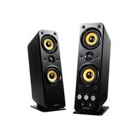 Creative GigaWorks T40 Series II - speakers - for PC