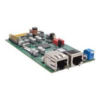Tripp Lite UPS Web Management Accessory Card SNMP Remote Monitoring - remote management adapter