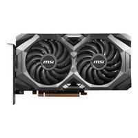 MSI RX 5700 XT MECH OC - graphics card - Radeon RX 5700 XT - 8 GB