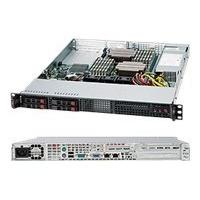 Supermicro SC111 LT-360UB - rack-mountable - 1U - extended ATX  RM