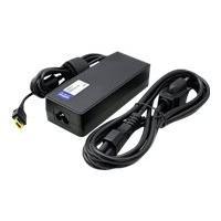 AddOn 90W 20V 4.5A Laptop Power Adapter for Lenovo - power adapter - 90 Watt
