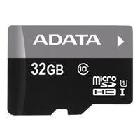 ADATA Premier - flash memory card - 32 GB - microSDHC UHS-I