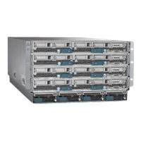 Cisco UCS 5108 Blade Server Chassis SmartPlay Select - rack-mountable - 6U - up to 8 blades  ENCL