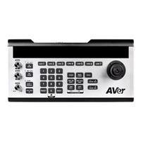 AVer CL01 télécommande de caméra de vidéoconférence