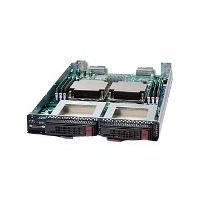 Supermicro SuperBlade SBI-7126T-T1E - blade - no CPU - 0 GB