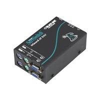 Black Box ServSwitch Wizard IP DXS KVM Extension - rallonge KVM - 10Mb LAN, 100Mb LAN