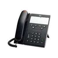 Cisco Unified IP Phone 6911 Standard - VoIP phone