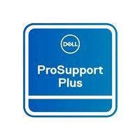 Dell Effectuez une mise à niveau de 3 ans Next Business Day vers 5 ans ProSupport Plus - contrat de maintenance prolongé - 5 années - sur site