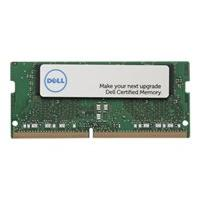 Dell - DDR4 - module - 8 GB - SO-DIMM 260-pin - 2666 MHz / PC4-21300 - unbuffered