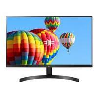 LG 27MK600M-B - LED monitor - Full HD (1080p) - 27