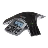 Poly SoundStation IP 5000 - conference VoIP phone - 3-way call capability