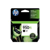 HP 950XL - High Yield - black - original - ink cartridge