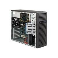 Supermicro SuperServer 5037C-T - MDT - no CPU - 0 GB