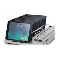 Bretford PowerRack HM962 station de charge - USB