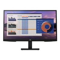 HP P27h G4 - LED monitor - Full HD (1080p) - 27