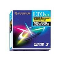 FUJIFILM LTO Ultrium G3 - LTO Ultrium WORM 3 x 1 - 400 GB - storage media