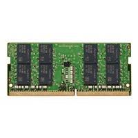 HP - DDR4 - module - 32 GB - SO-DIMM 260-pin - 3200 MHz / PC4-25600 - unbuffered