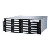 Areca ARC-8050T3 - baie de disques