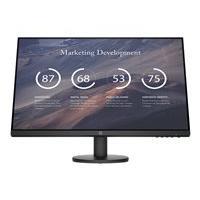 HP P27v G4 - écran LED - Full HD (1080p) - 27