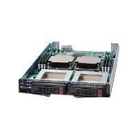 Supermicro SuperBlade SBI-7126T-T1L - blade - no CPU - 0 GB