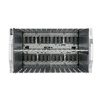 Supermicro MicroBlade MBE-628E-816 - rack-mountable - 6U - up to 28 blades  ENCL