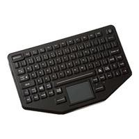 iKey SL-86-911-TP-USB - clavier