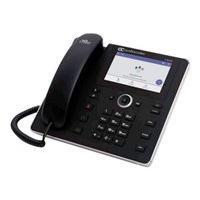 AudioCodes C450HD IP Phone - VoIP phone