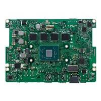 Intel Next Unit of Computing Board BKNUC8CCHB - motherboard - 3.5