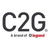 C2G 4-Port USB-A Hub