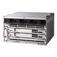 Cisco Catalyst 9404R - commutateur - Montable sur rack