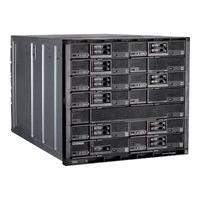 Lenovo Flex System Enterprise Chassis 8721 - rack-mountable - 10U (English / North America)