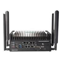 HPE Edgeline EL300 Mini-ITX Converged Edge System - périphérique d'administration réseau