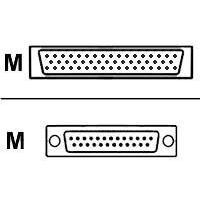 Cisco câble RS-530 série - 3 m