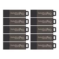 Centon DataStick Pro - USB flash drive - 16 GB