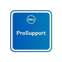 Dell Effectuez une mise à niveau de 3 ans Next Business Day vers 3 ans ProSupport - contrat de maintenance prolongé - 3 années - sur site