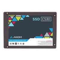 Axiom C530N Series Mobile - solid state drive - 480 GB - SATA 6Gb/s