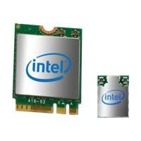 Intel Dual Band Wireless-AC 7265 - network adapter  WRLS