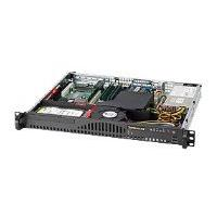 Supermicro SuperServer 5016I-MR - rack-mountable - no CPU - 0 GB