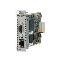 Allied Telesis AT-CV5M02 - remote management adapter